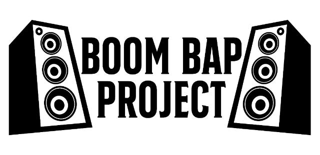 Boom Bap Project at The New Parish