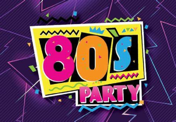 80s Party with 80DO at Gallagher's Pub HB