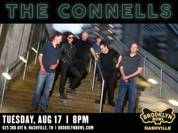 More Info for The Connells