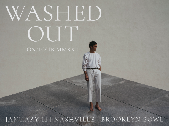 More Info for Washed Out