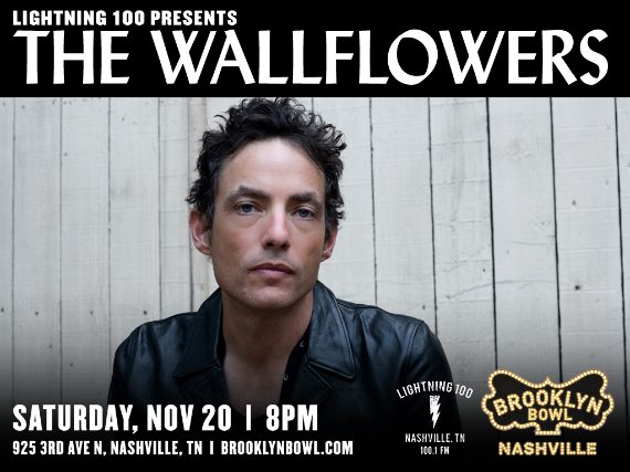 More Info for The Wallflowers