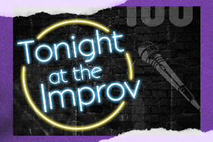 Tonight at the Improv ft. Jimmy O. Yang, Preacher Lawson, Justin Martindale, Shapel Lacey, Grant Cotter!