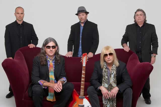 The Petty Breakers - A Tribute to Tom Petty