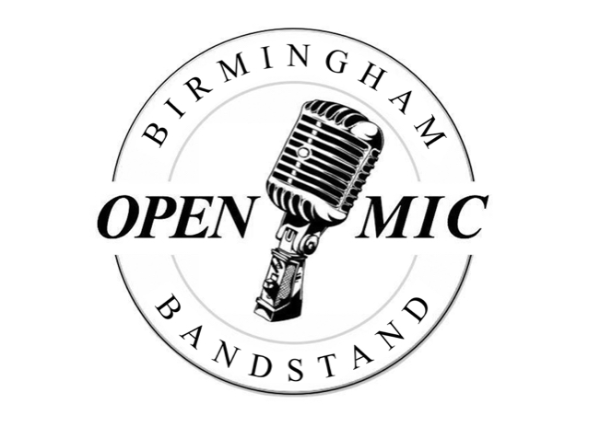 Birmingham Bandstand (Open Mic) at the Nick at The Nick - Birmingham, AL 35205