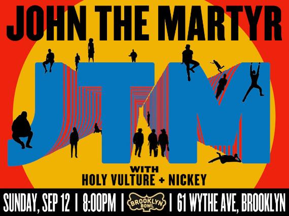 More Info for John The Martyr