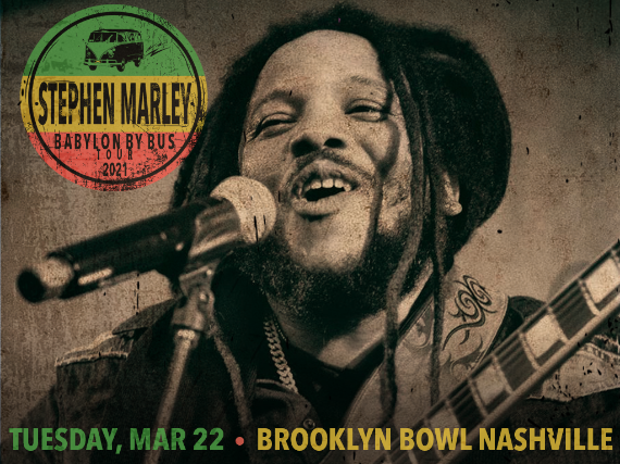More Info for Stephen Marley