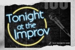 Tonight at the Improv ft. Erik Griffin, Fahim Anwar, Moses Storm, Aida Rodriguez Jason Stuart, Kira Soltanovich, Eric Lampaert!