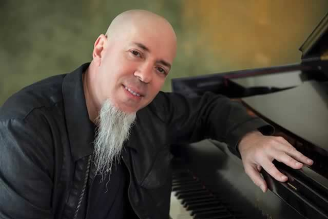 An Evening with Jordan Rudess of Dream Theater