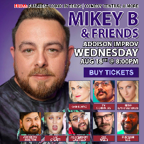 Mikey B and Friends