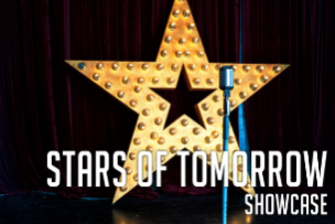 Stars of Tomorrow Showcase