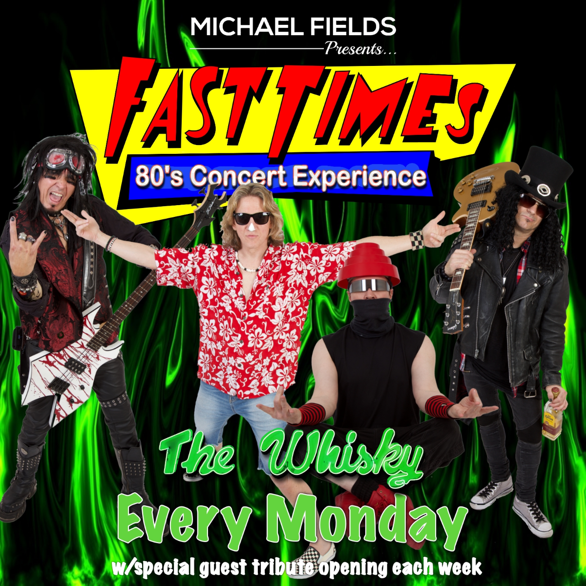 Fast Times,   Dirty Deeds (Tribute to AC/DC)