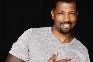 Deon Cole: Working It Out Weekend