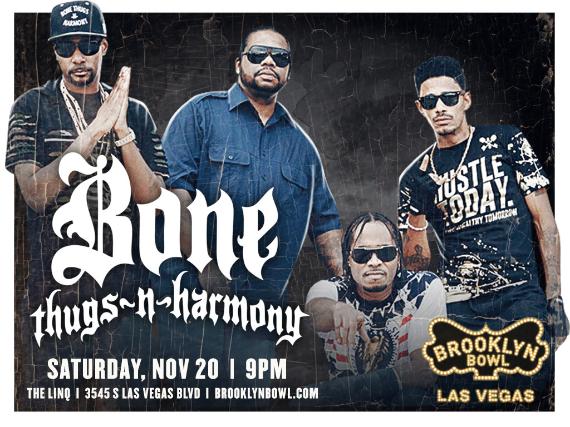 More Info for Bone Thugs-N-Harmony