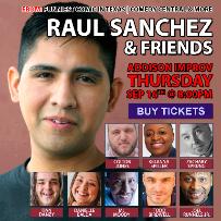 Raul Sanchez & Friends