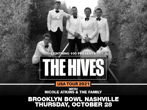 More Info for The Hives