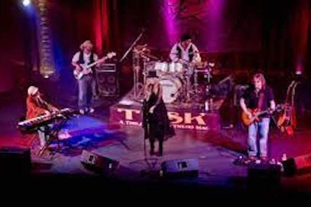 Tusk - The Ultimate Fleetwood Mac Tribute at Bird & Betty's - Beach Haven, NJ 08008