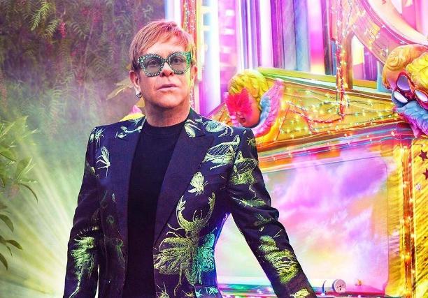 Captain Fantastic - The Ultimate Tribute to Elton John