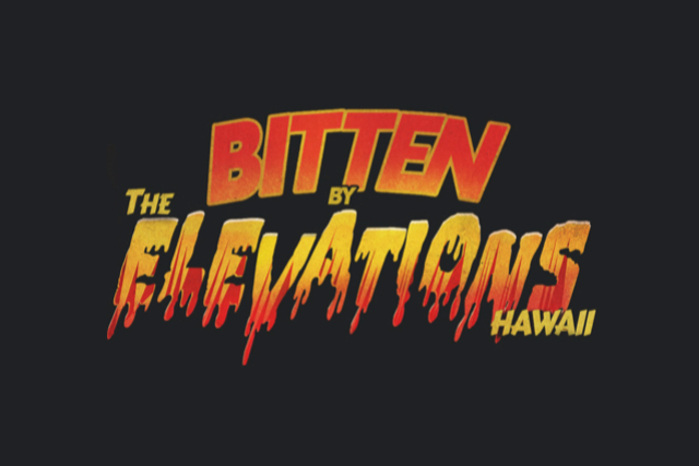 Halloween with The Elevations at Blue Note Hawaii