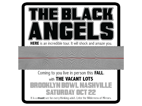 More Info for The Black Angels