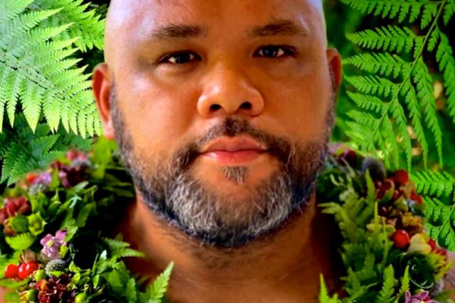 Kuana Torres Kahele Presents: Father & Son Hula Night