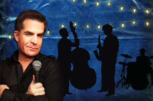 The Event of a Lifetime with Todd Glass