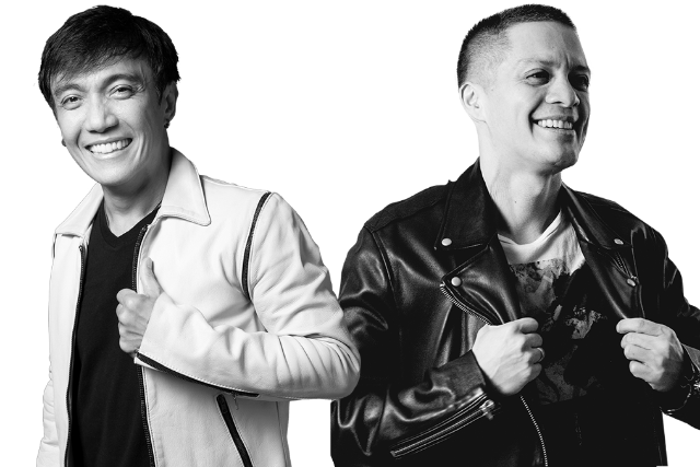 First Light featuring Arnel Pineda and Bamboo