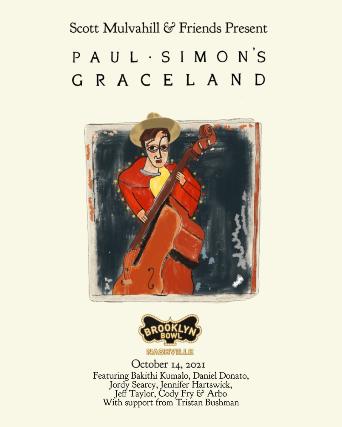 More Info for Paul Simon's Graceland