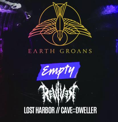 Earth Groans