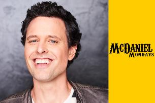 McDaniel Mondays ft. Cristela Alonzo, Derek Gaines, Dave Neal, Justin Foster, Liz Blanc, Kareem Matthews, Jackie Steele, and Brian McDaniel!