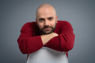 Paul Virzi: Live Special Taping
