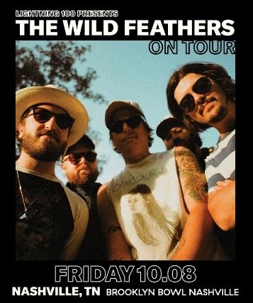 More Info for The Wild Feathers: Alvarado Album Release Party