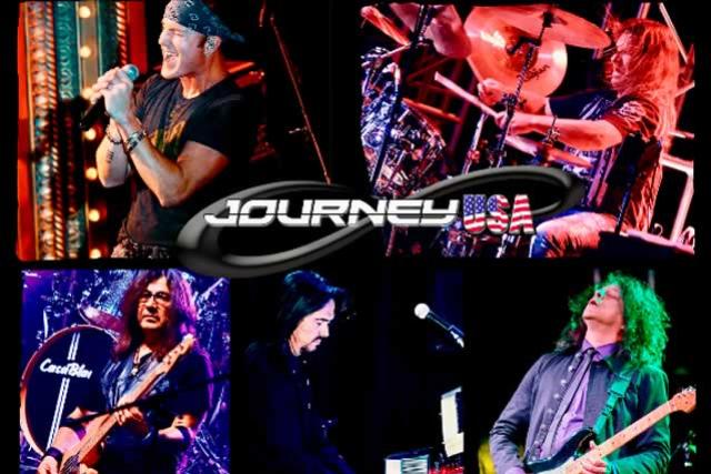 Journey USA