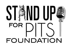 SOLD OUT! Stand Up for Pits
