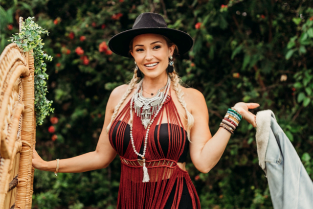 Thanksgiving with Anuhea at Blue Note Hawaii - Honolulu, HI 96815