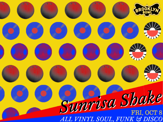 More Info for Sunrisa Shake