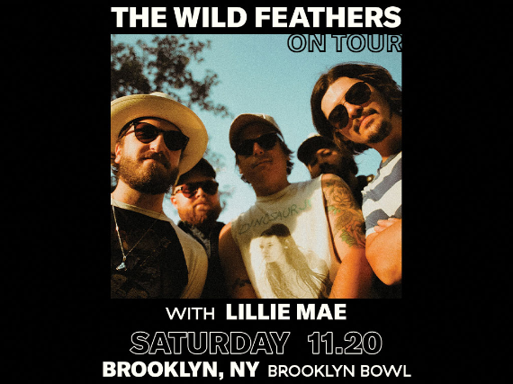 More Info for The Wild Feathers