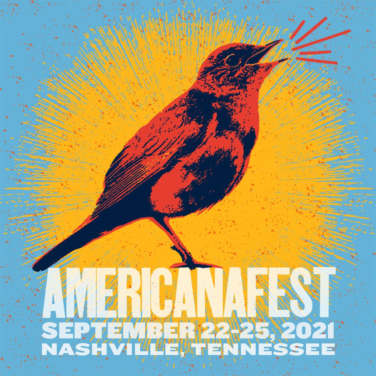 AmericanaFest ft. Hayes Carll, Kathleen Edwards, Allison Russell