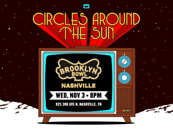 More Info for Circles Around The Sun