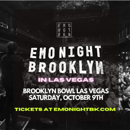 More Info for Emo Night Brooklyn - in Las Vegas