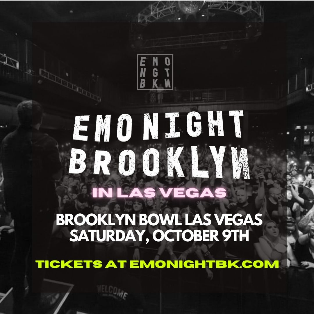 Emo Night Brooklyn - in Las Vegas