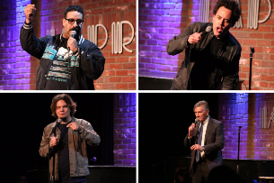 Tonight at the Improv ft. Orny Adams, Erik Griffin, Ismo, Cathy Ladman, Doug Benson, and more TBA!