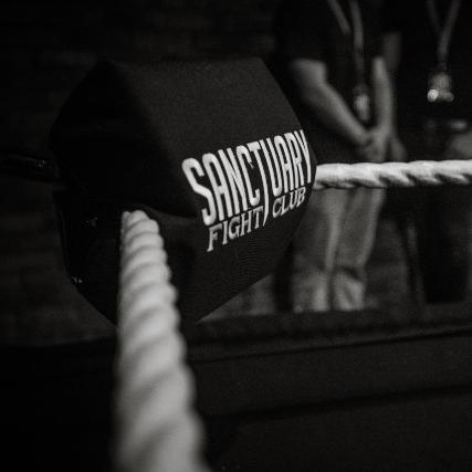 Sanctuary Fight Club! (Live Pro Wresting)