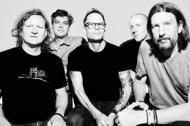 Gin Blossoms Pre-Show VIP Experience