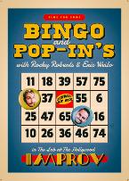 Bingo & Pop-Ins!