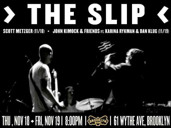 More Info for The Slip