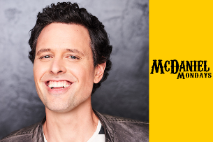 McDaniel Mondays ft. Drew Lynch, Kiran Deol, Franklin Yi, Will Melendez, Sandy Velasco, Marcus Wayne, Shondalia White, and more!