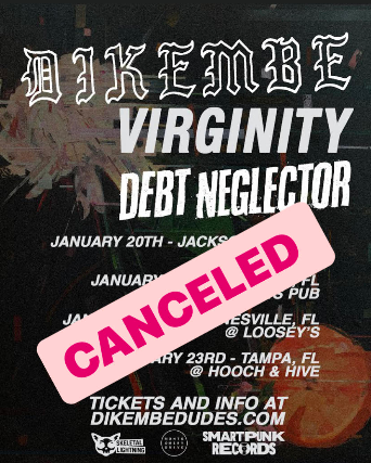 Dikembe and Virginity with Like Father at Will's Pub