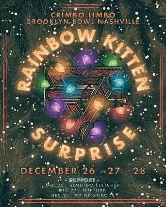 More Info for Rainbow Kitten Surprise