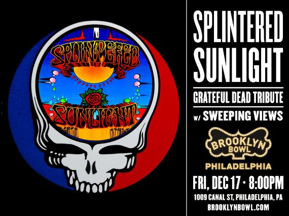 More Info for Splintered Sunlight (Grateful Dead Tribute)