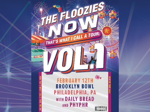 More Info for The Floozies